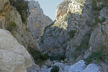 Gola-Su-Gorroppu
