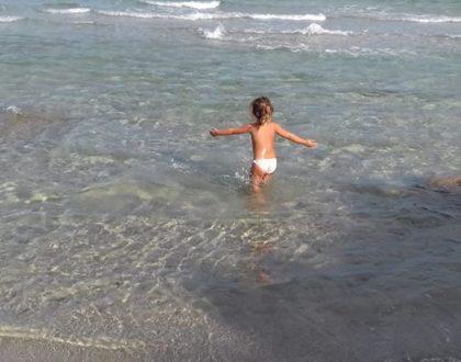 Agata e il mare