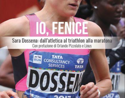 Sara Dossena a Tortolì!