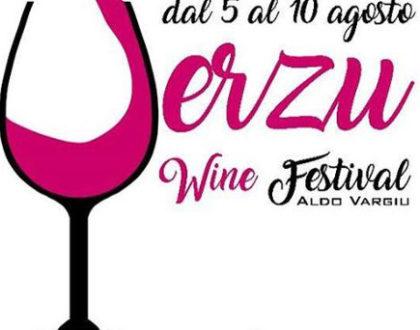 Jerzu Wine Festival, 5-10 agosto