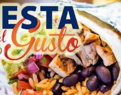 Tortolì, 27-30 giugno, festa del cibo di strada