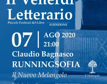 """""""Runningsofia"""" a Tortolì!"""